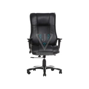 THE DEOREJA HB EXECUTIVE CHAIR BLACK