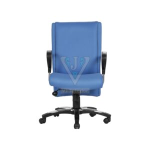 THE PALOMA MB EXECUTIVE CHAIR BLUE