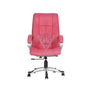 THE MENIQUE HB EXECUTIVE CHAIR PINK