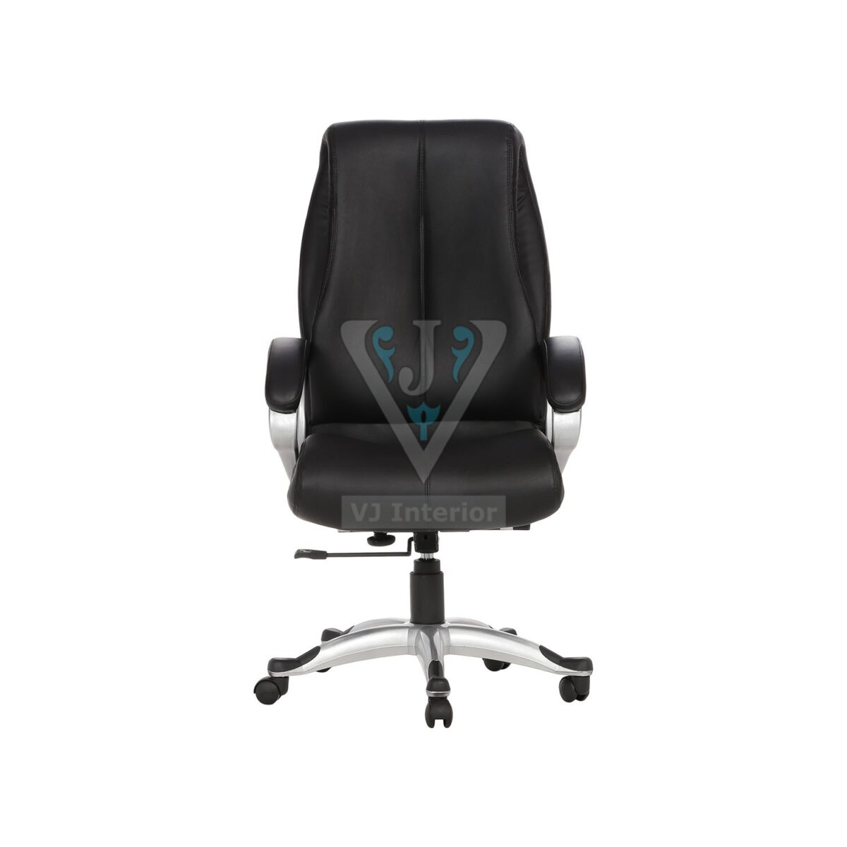 THE PUNTADA HB EXECUTIVE CHAIR BLACK