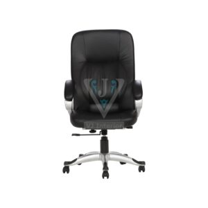 THE JARRO HB EXECUTIVE CHAIR BLACK