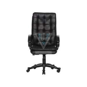 THE PANNEGRO HB EXECUTIVE CHAIR BLACK