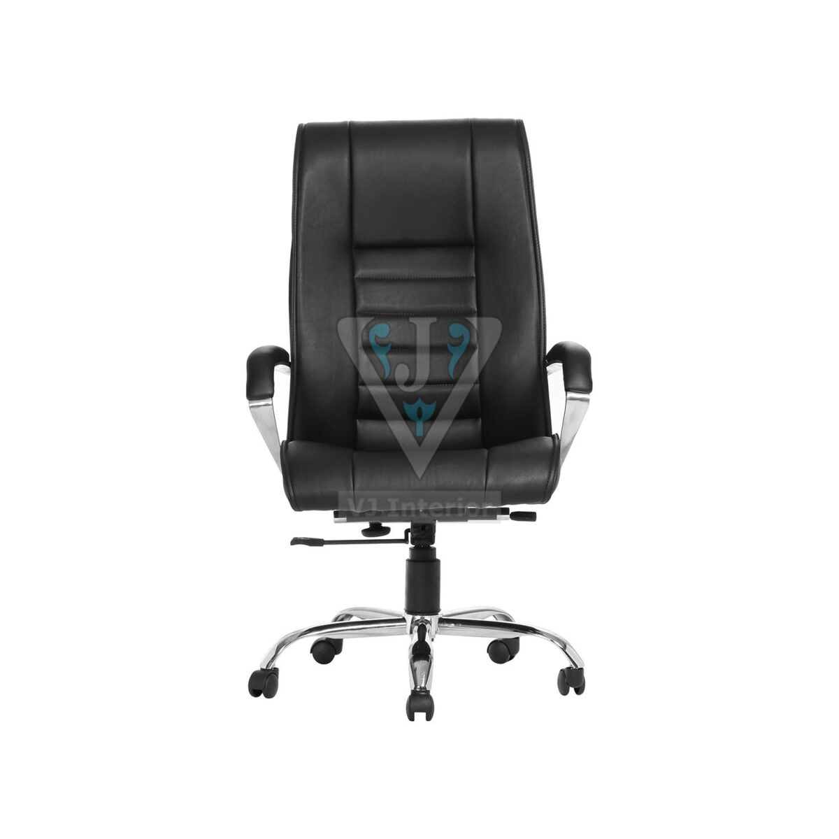 THE MANADA HB EXECUTIVE CHAIR BLACK
