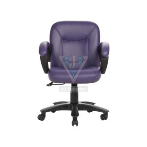 THE ACABADO LB WORKSTAION CHAIR BLUE