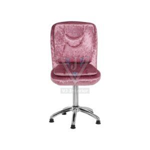 THE SINBRACIO LB VISITOR CHAIR PINK