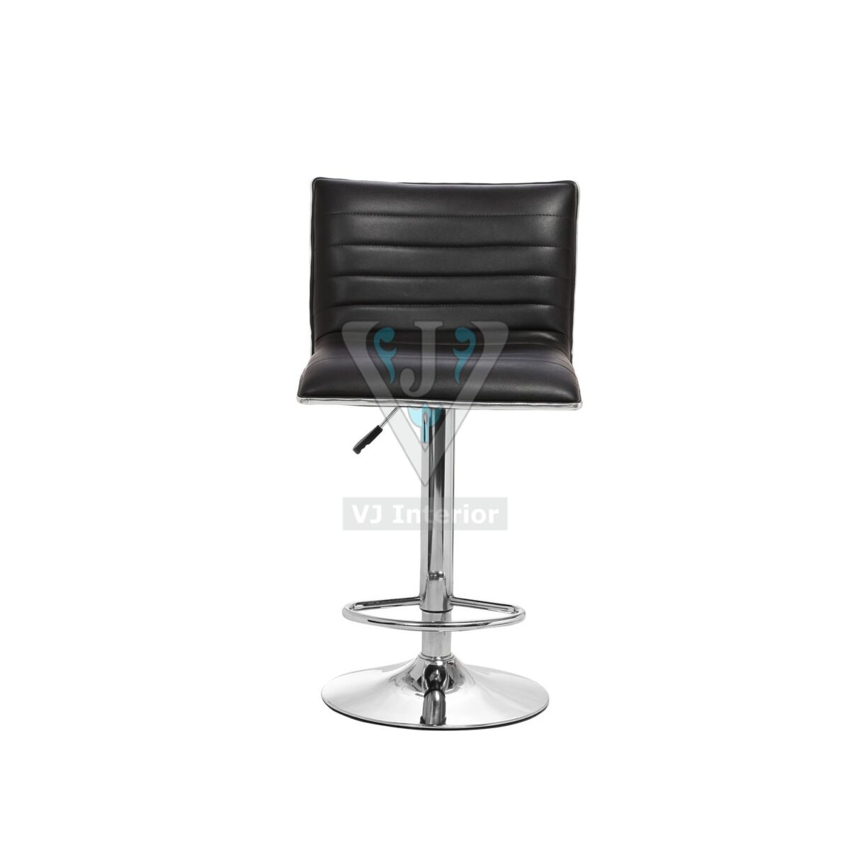 THE ESPUMA BAR STOOL BLACK