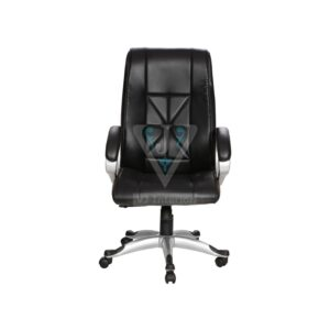 THE MENIQUE HB EXECUTIVE CHAIR BLACK