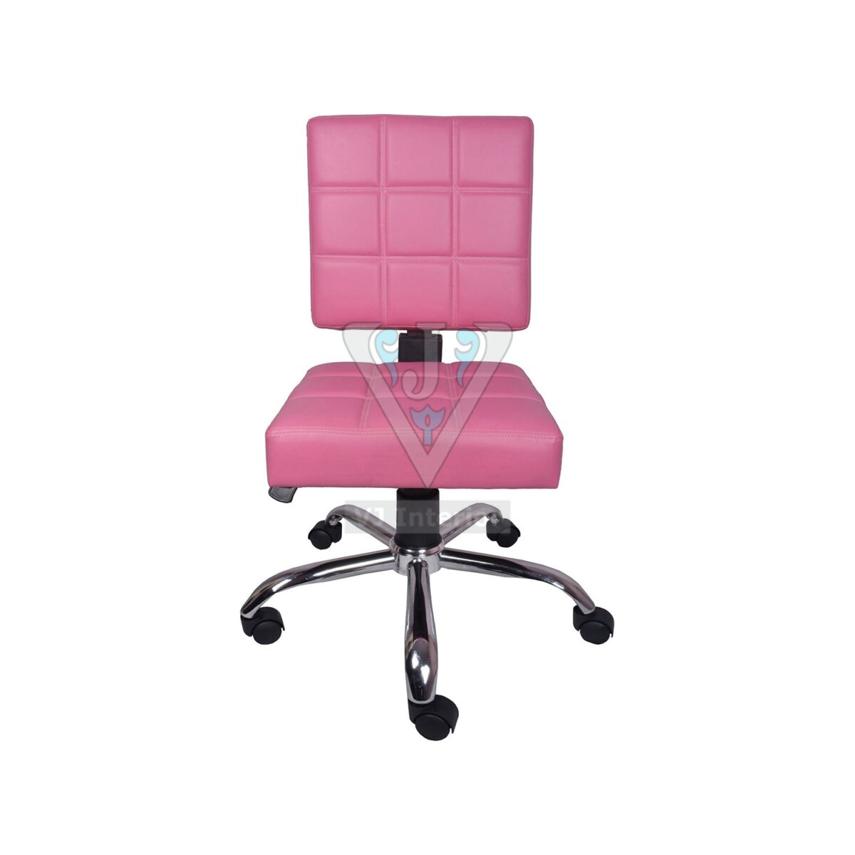THE ROSADO STUDY AND TASK CHAIR PINK