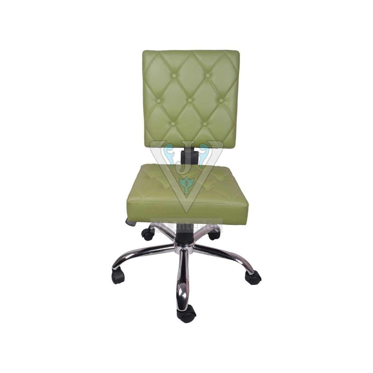 THE PRECIOSA STUDY AND TASK CHAIR GREEN