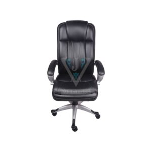 THE MASCULINO EXECUTIVE HIGH BACK CHAIR