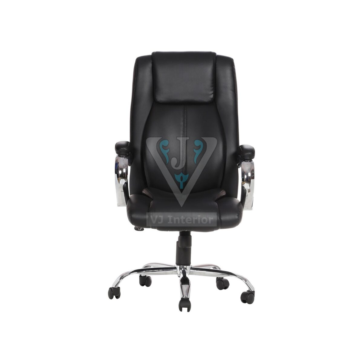THE SANO HB EXECUTIVE CHAIR BLACK