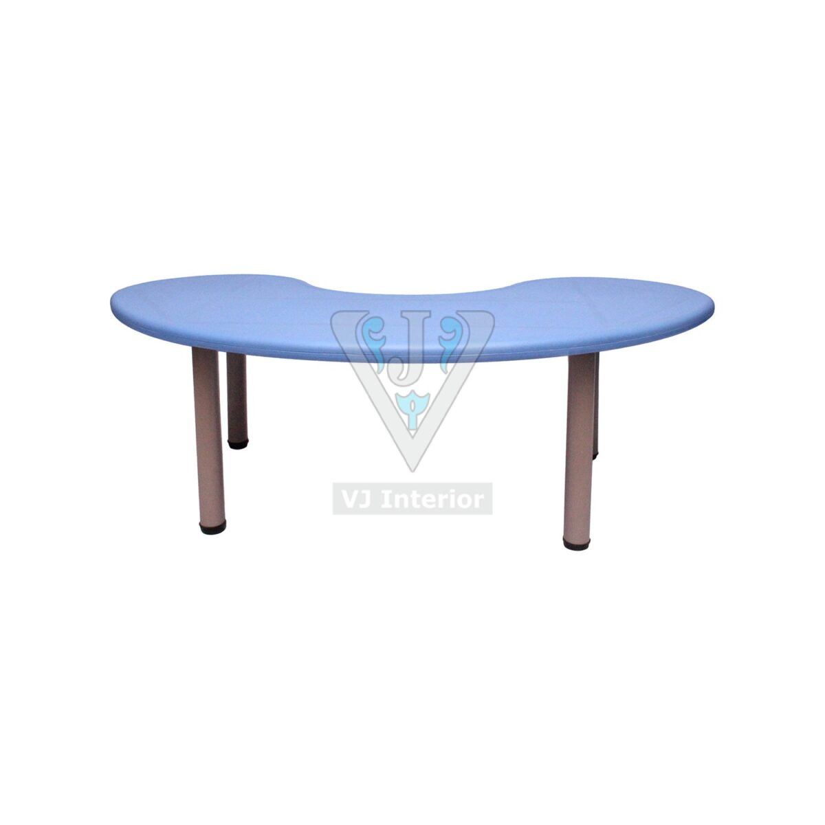THE BLUE MOON TABLE