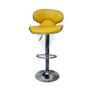 VJ-385-INTERIO CUSHIONED BAR STOOL