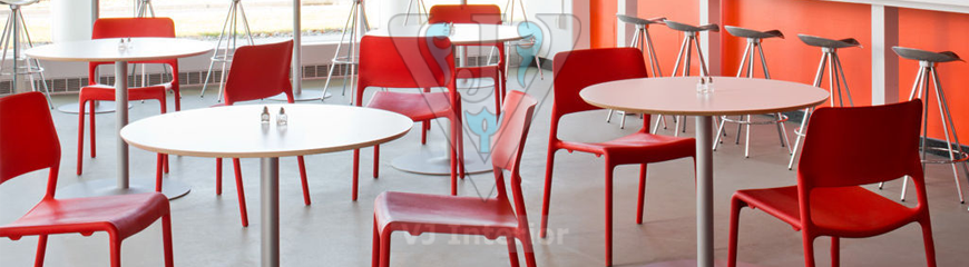 Cafe Restaurant Furniture Archives Vj Interior