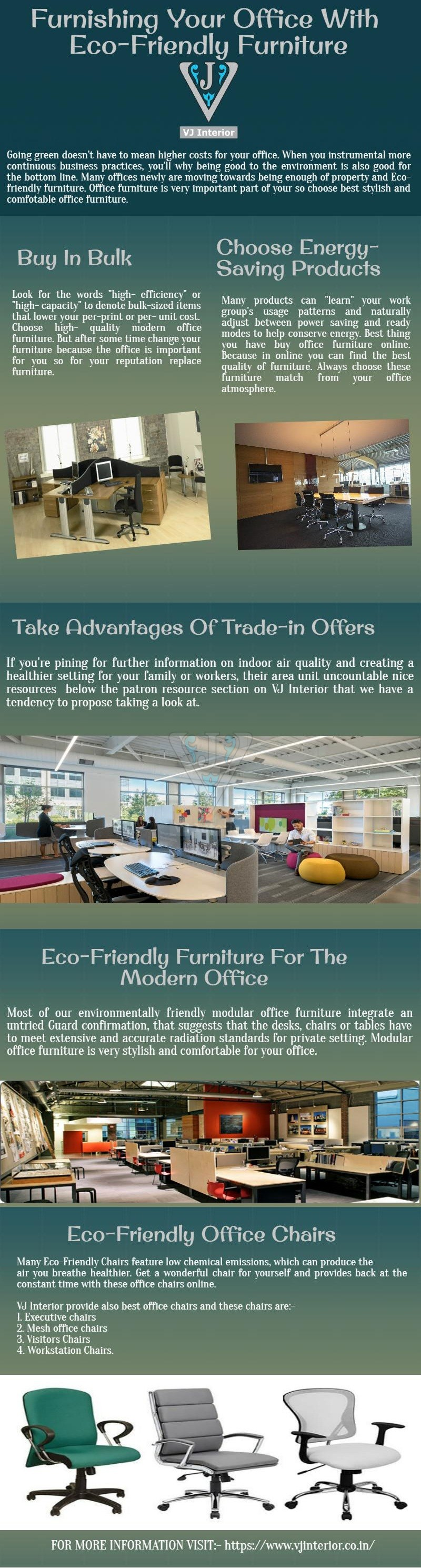 Affordable Eco Friendly Furniture