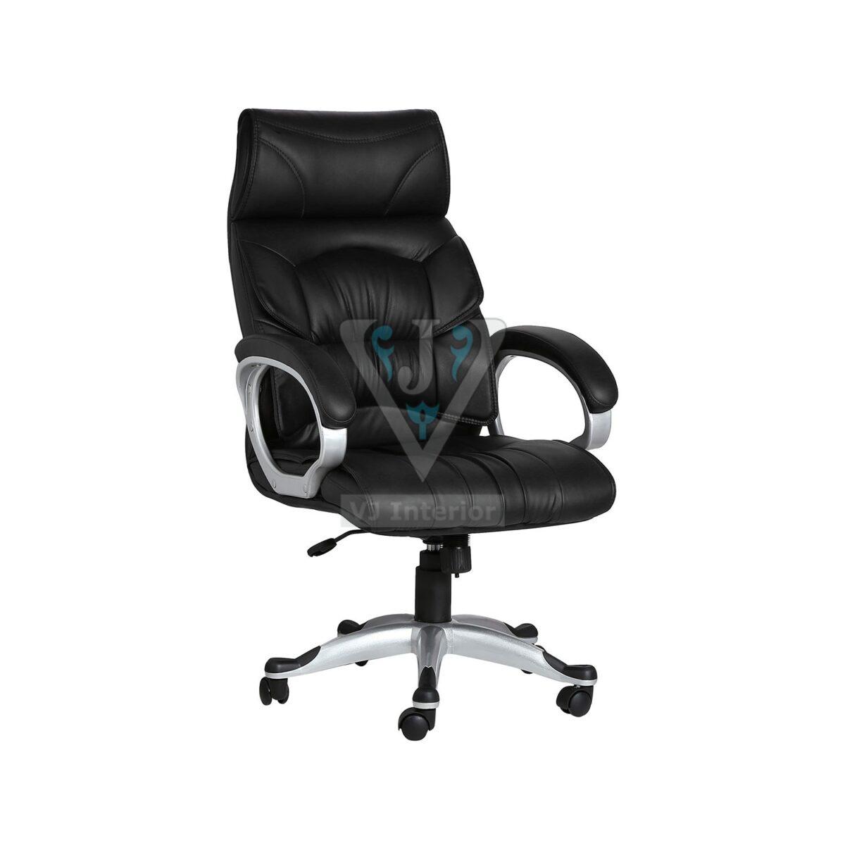 Executive High Back Office Chair (Doblepiel)