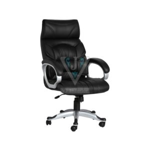 Executive High Back Office Chair (Doblepiel)