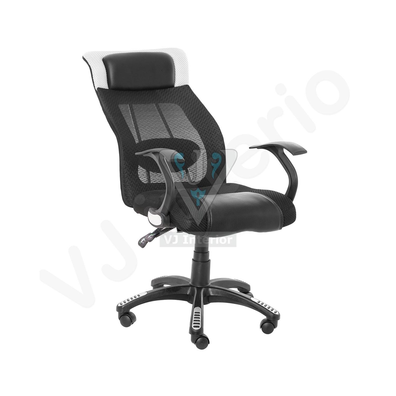 Executive High Back Mesh Chair VJ Interior