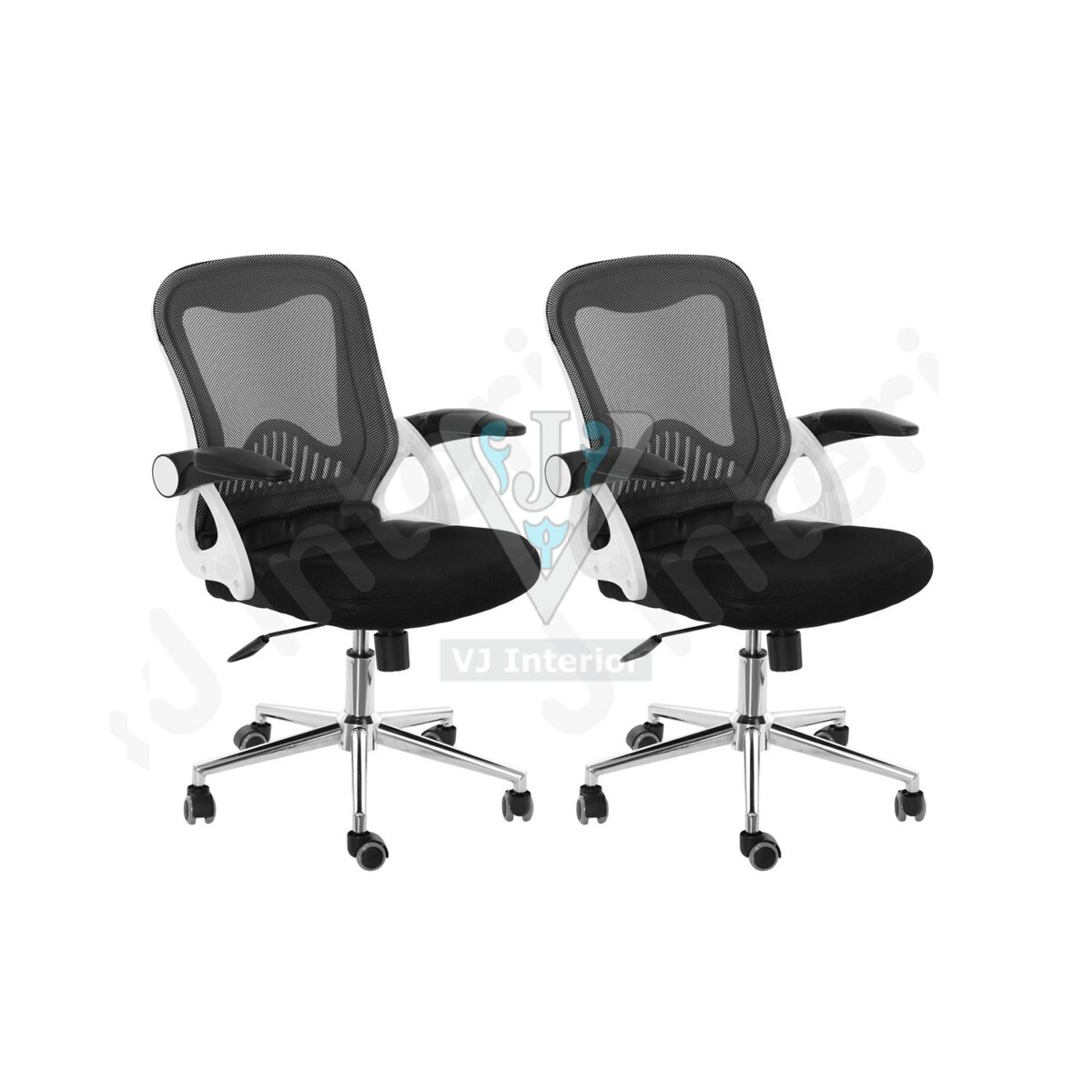 Executive Mesh Chair Buy One Get One Free