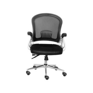 MESH EXECUTIVE CHAIR IN BLACK COLOR