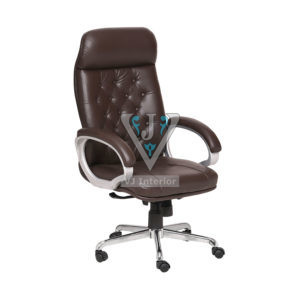 High Back Executive Office Chair With Neck Support