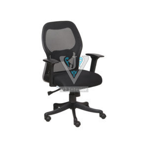Mesh Mid Back Black Executive Office chair
