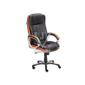 Designer Leather Executive Office Chair