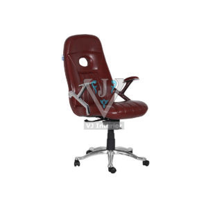 Dark Brown High Back Senior Executive Chair