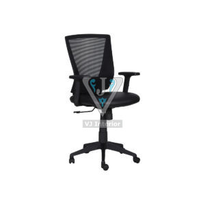 Mesh Senior Revolving Executive Chair