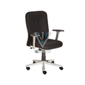 Designer Modern Black High Back Office Chair