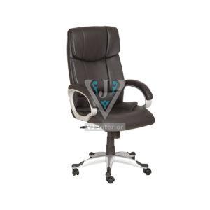 High Back Black Executive Office Chair