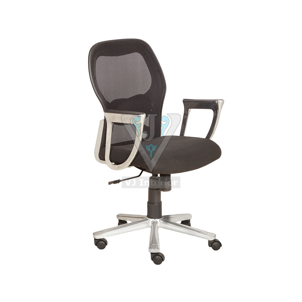 Backsupport Revolving Mesh Office Chair