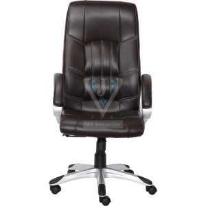Black High Back Meriposa Office Executive Chair