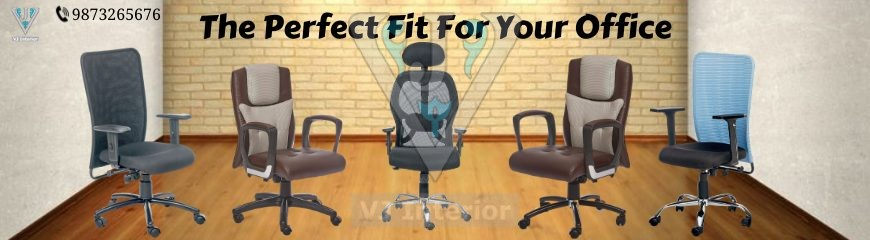 Buy Best Office Chairs Online At Low Price In India Vj Interior
